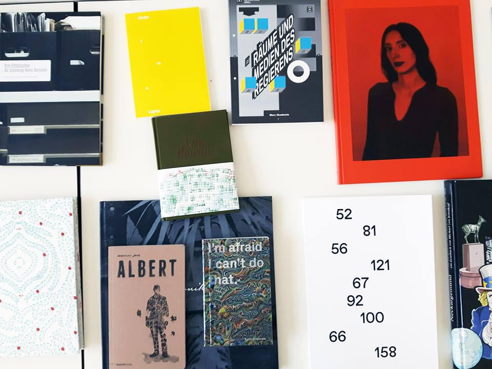 Foto: @ Stiftung Buchkunst