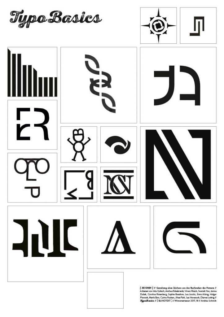 TypoBasics / Wintersemester 17_18