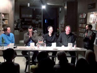 Asmus Trautsch, Carl-Christian Elze, Anna Hetzer, Stefan Heuer