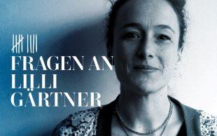 Lilli Gaertner